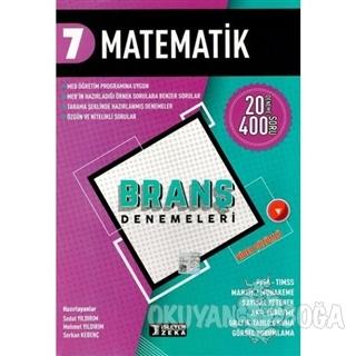 7. Sınıf Matematik Branş Denemeleri