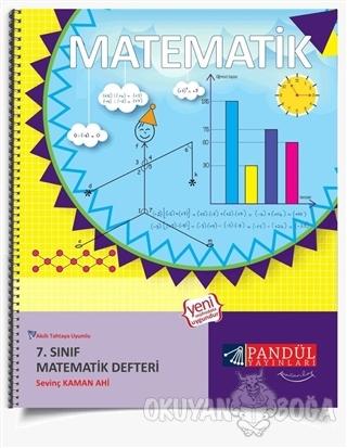 7. Sınıf Matematik Defteri
