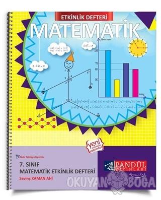 7. Sınıf Matematik Etkinlik Defteri