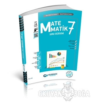 7. Sınıf Matematik Soru Gezegeni