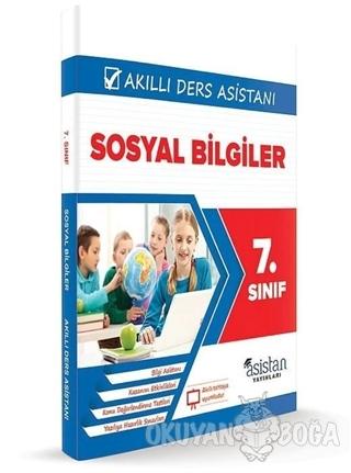 7. Sınıf Sosyal Bilgiler Akıllı Ders Asistanı