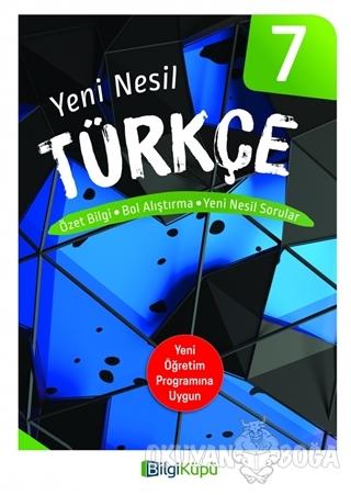 7. Sınıf Yeni Nesil Türkçe