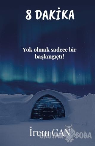 8 Dakika - İrem Can - Platanus Publishing