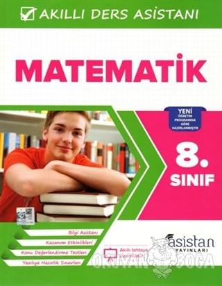8. Sınıf Matematik Akıllı Ders Asistanı