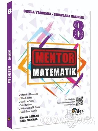 8. Sınıf Mentor Matematik Soru Bankası