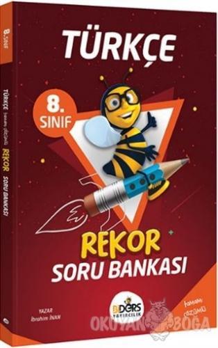 8. Sınıf Türkçe Rekor Soru Bankası