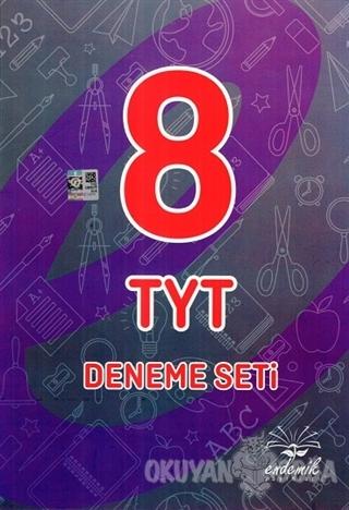 8 TYT Deneme Testi