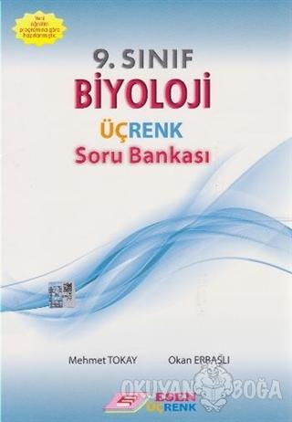 9. Sınıf Biyoloji Üçrenk Soru Bankası