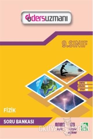 9. Sınıf Fizik Soru Bankası - Kolektif - Ders Uzmanı Yayınları