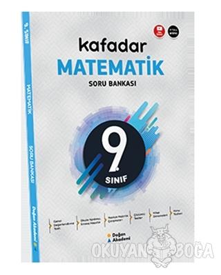 9. Sınıf Kafadar Matematik Soru Bankası
