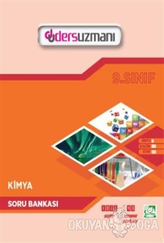 9. Sınıf Kimya Soru Bankası - Kolektif - Ders Uzmanı Yayınları