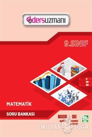 9. Sınıf Matematik Soru Bankası - Kolektif - Ders Uzmanı Yayınları