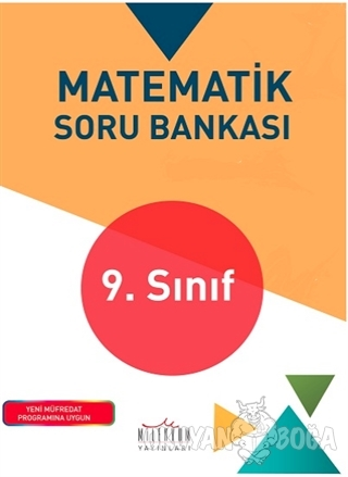 9. Sınıf Matematik Soru Bankası - Kolektif - Milenyum