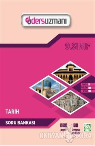 9. Sınıf Tarih Soru Bankası - Kolektif - Ders Uzmanı Yayınları