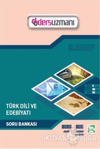 9. Sınıf Türk Dili ve Edebiyatı Soru Bankası - Kolektif - Ders Uzmanı