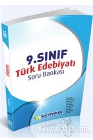 9. Sınıf Türk Edebiyatı Soru Bankası - Komisyon - Güvender Yayınları