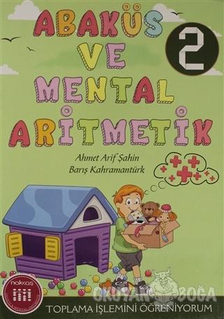 Abaküs ve Mental Aritmetik 2