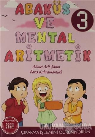 Abaküs ve Mental Aritmetik 3