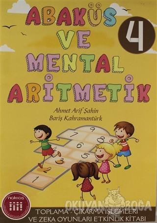 Abaküs ve Mental Aritmetik 4