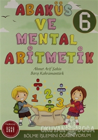 Abaküs ve Mental Aritmetik 6
