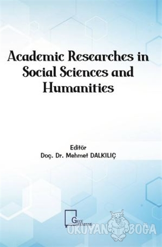 Academic Researches in Social Sciences and Humanities