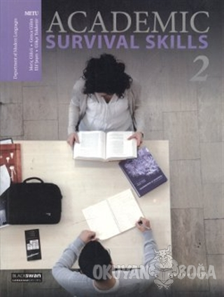 Academic Survival Skills 2 - Gonca Gülen - Blackswan Publishing House