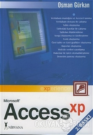 Access XP - Osman Gürkan - Nirvana Yayınları