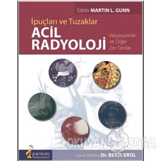 Acil Radyoloji (Ciltli)
