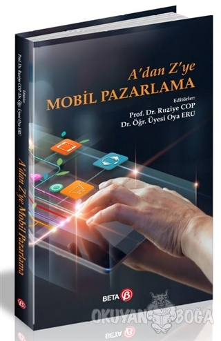 A'dan Z'ye Mobil Pazarlama