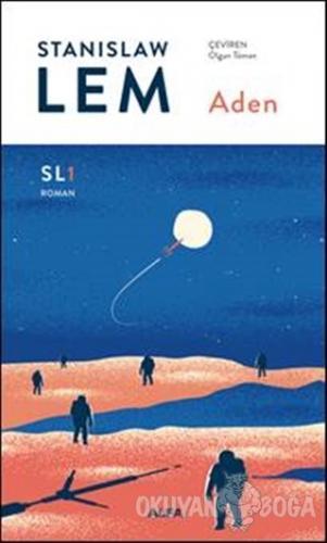 Aden - Stanislaw Lem - Alfa Yayınları