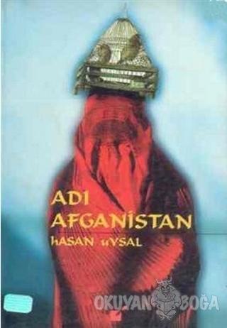 Adı Afganistan