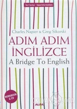 Adım Adım İngilizce A Bridge To English + WorkBook (2 Kitap Takım) - G