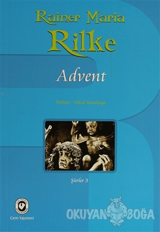 Advent - Rainer Maria Rilke - Cem Yayınevi