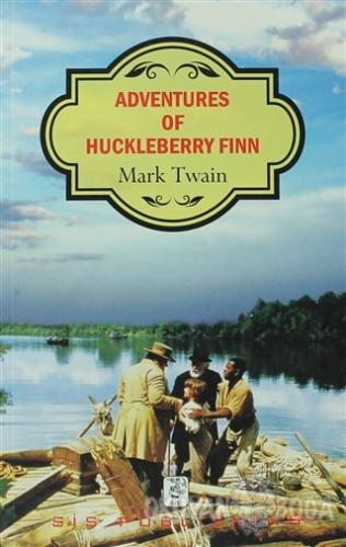Adventures Of Huckleberry Finn