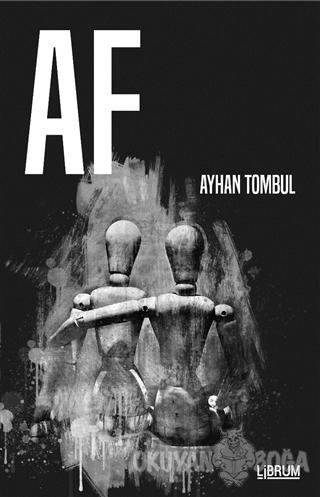 Af - Ayhan Tombul - Librum Kitap