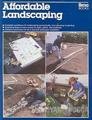 Affordable Landscaping