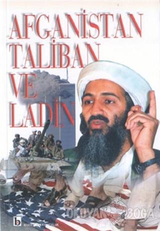 Afganistan Taliban ve Ladin