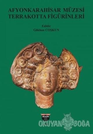 Afyonkarahisar Müzesi Terrakotta Figürinleri