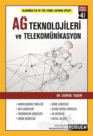Ağ Teknolojileri ve Telekomünikasyon