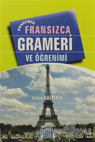 Akademik Fransızca Grameri ve Öğrenimi