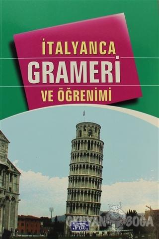 Akademik İtalyanca Grameri ve Öğrenimi - Tekin Gültekin - Parıltı Yayı