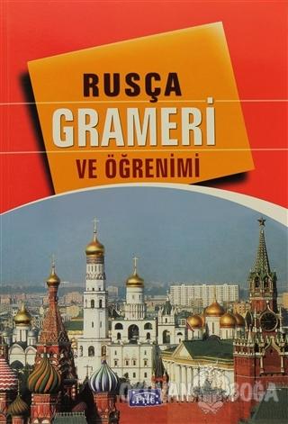 Akademik Rusça Grameri ve Öğrenimi