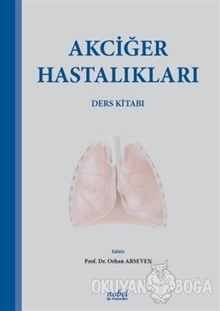 Akciğer Hastalıkları Ders Kitabı