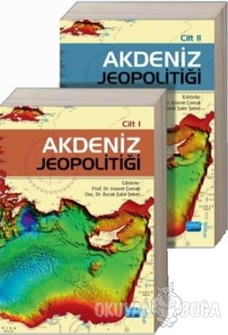 Akdeniz Jeopolitiği (2 Kitap Takım) - Kolektif - Nobel Akademik Yayınc
