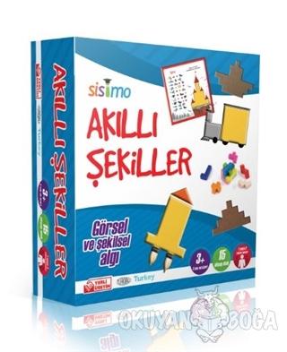 Akıllı Şekiller (Görsel ve Şekilsel Algı) - - Sisimo Akıl ve Zeka Oyun