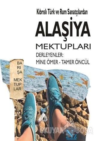 Alaşiya Mektupları - Kolektif - Neziher Yayınları