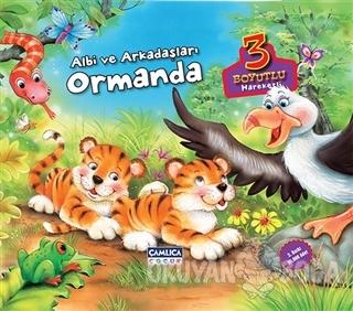 Albi ve Arkadaşları Ormanda