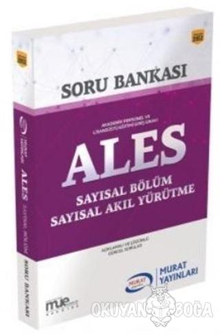 ALES Sayısal Bölüm Soru Bankası (2052) - Kolektif - Murat Yayınları