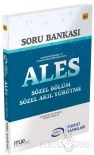 ALES Sözel Bölüm Soru Bankası (2051) - Kolektif - Murat Yayınları