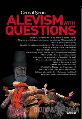 Alevism With Questions